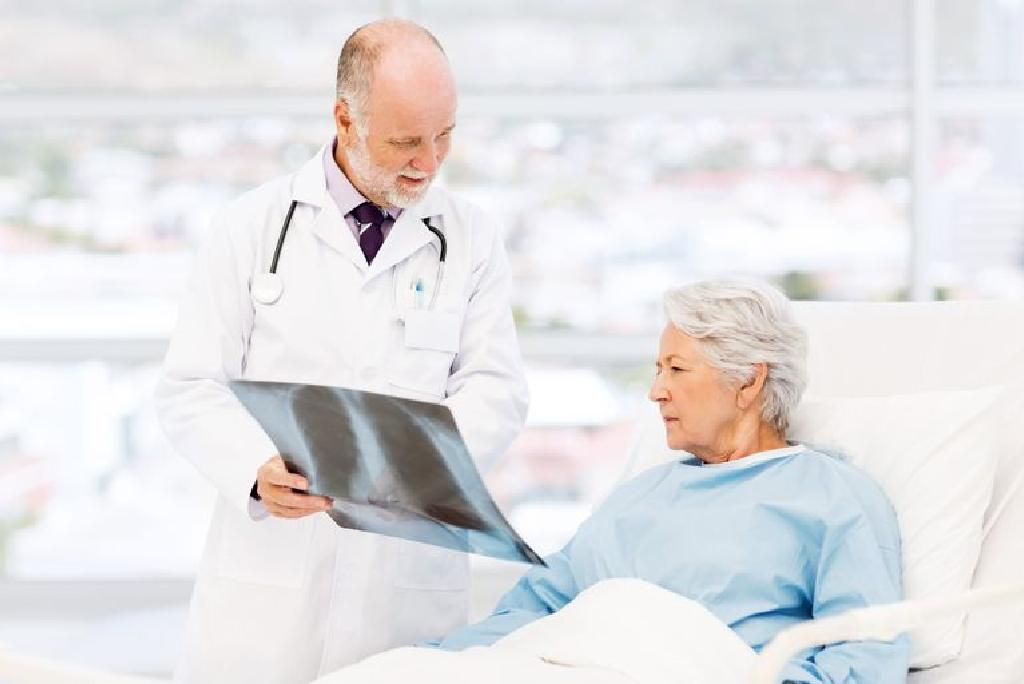 aspirație pneumonie pierdere în greutate