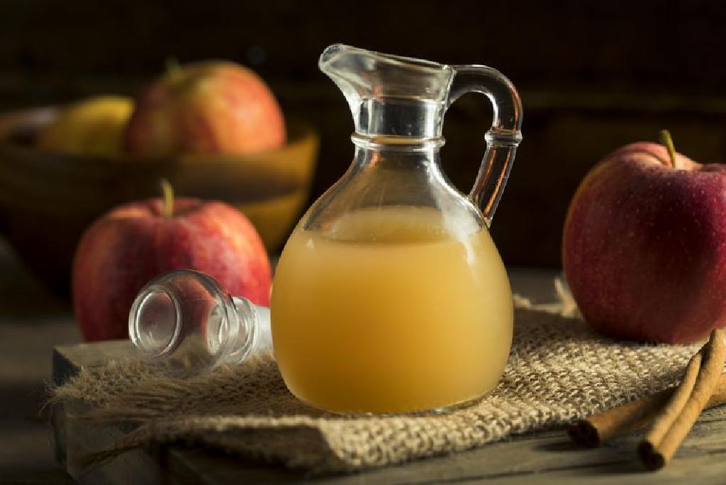 Gatal Di Jerawat Saat Memakai Cuka Apel