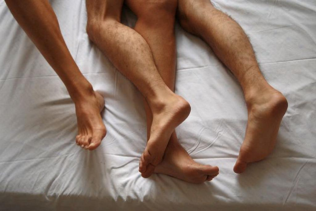 Jak snížit bolest análního sexu