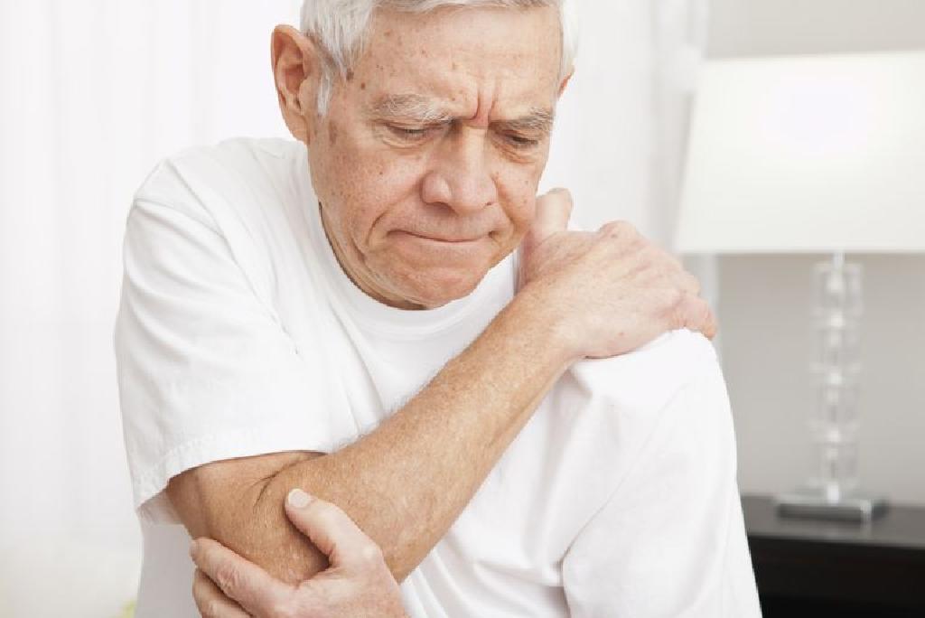 sincronizarea tratamentului cu bursita cotului