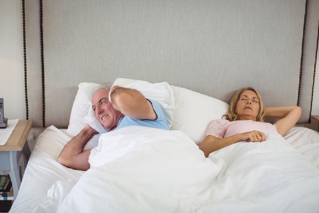 cum se ameliorează pierderea în greutate apnee de somn)