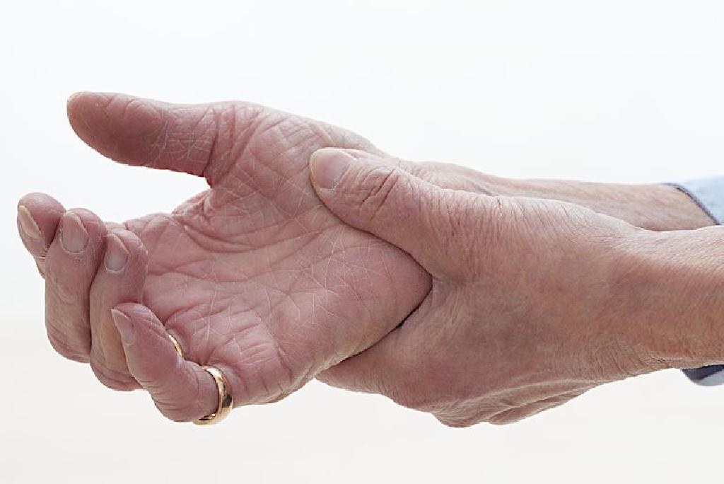 térdcsont ízületi gyulladása közös gyógymód után