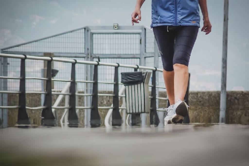 Sporto medicinos gydytojas: idealu derinti kardio ir jėgos treniruotes   topfilmai.lt