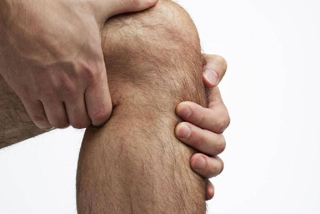 picioarele umflate cu pete roșii durerea picioarelor