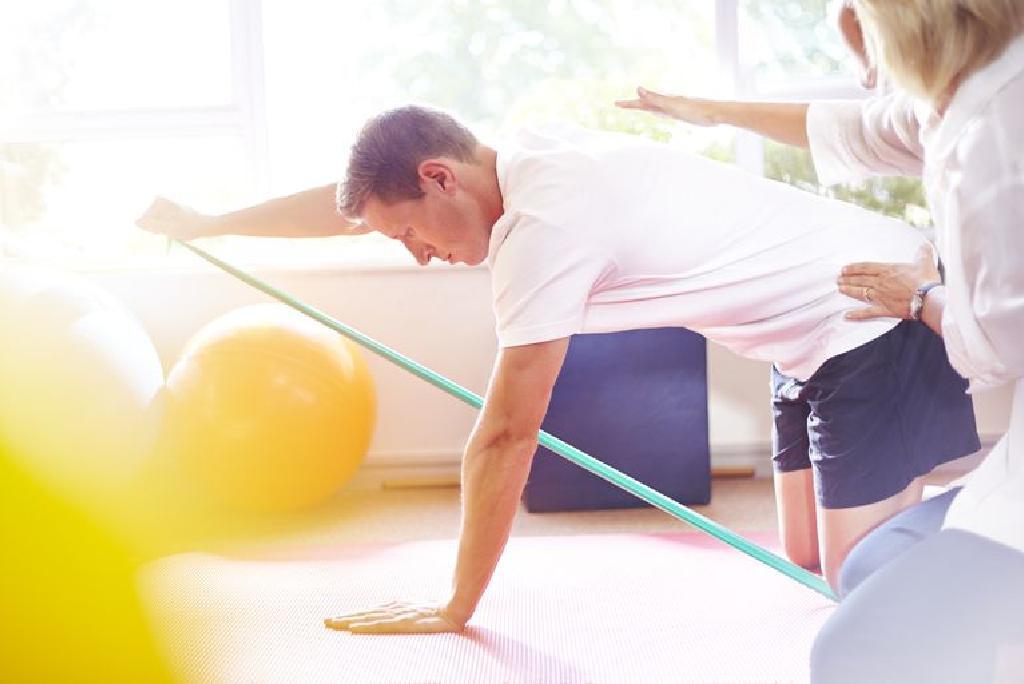 fizikai gyakorlatok a vállízületek fájdalmára