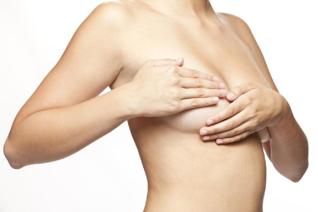primeros sintomas de cancer de seno inflamatorio