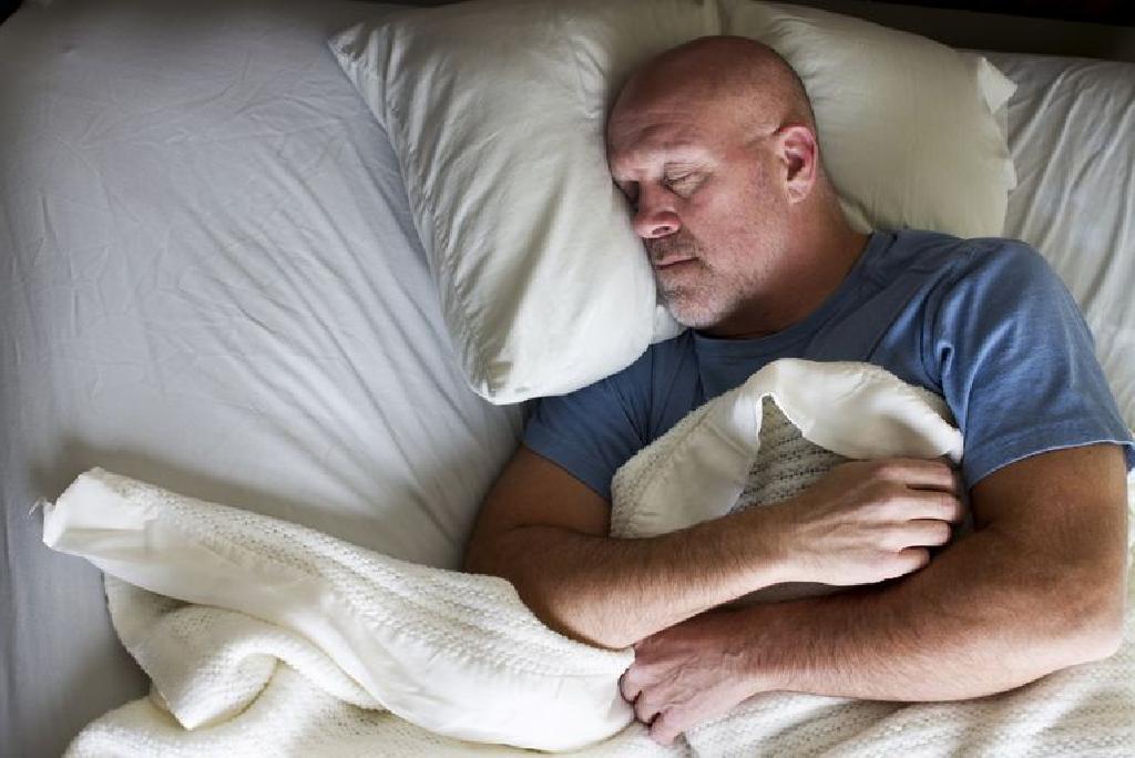 poate lipsa de somn să piardă în greutate)